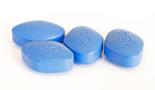generic viagra profile