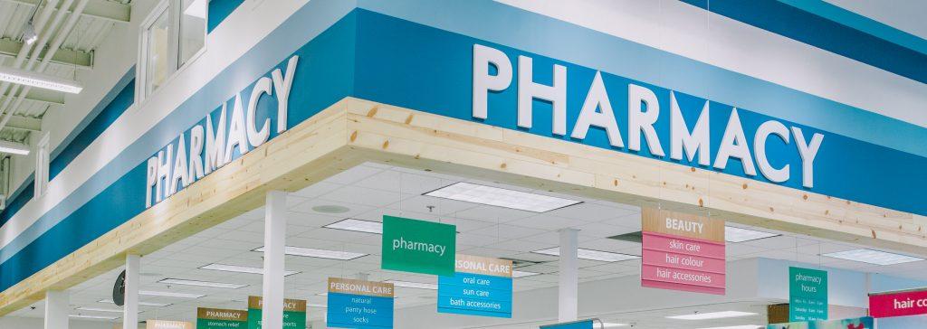 Negative Image pharmacy