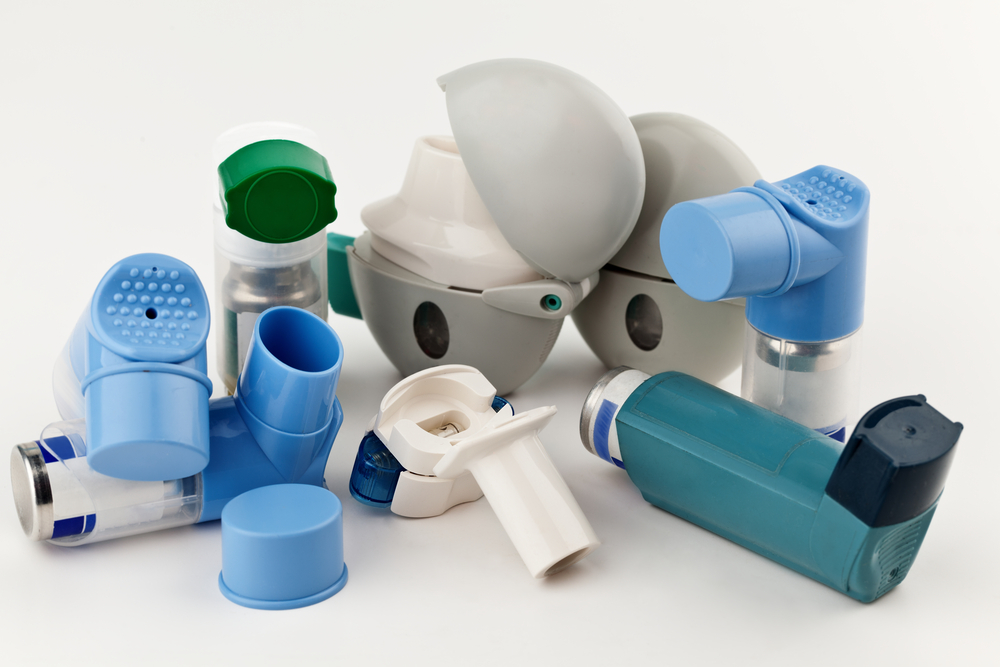 What Asthma Medications in My Canadian Pharmacy are Good for Self-Treatment